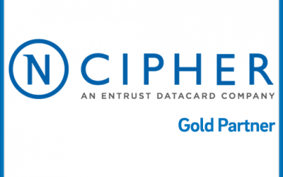 nCipher Gold Partner