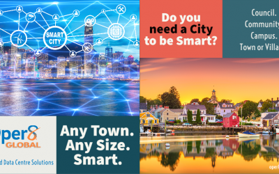 Any Town – Any Size – Smart