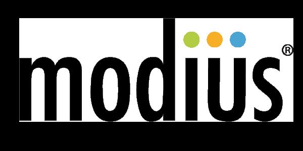 Modius Logo Primary