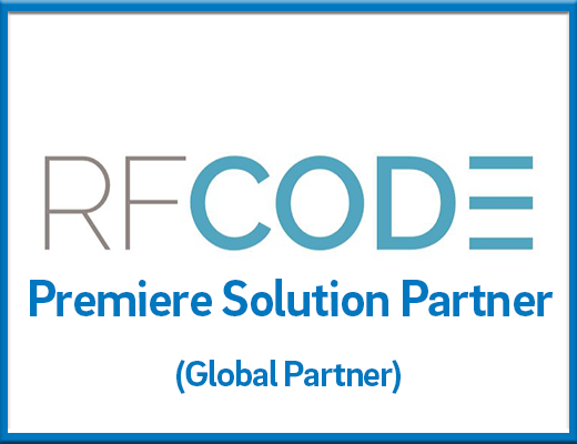 Oper8 Global - RF Code Premiere Solution Partner