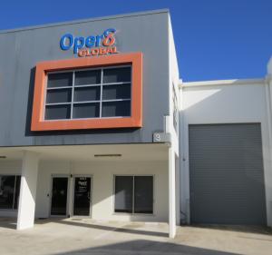 Oper8 Global - APAC Office, Brisbane