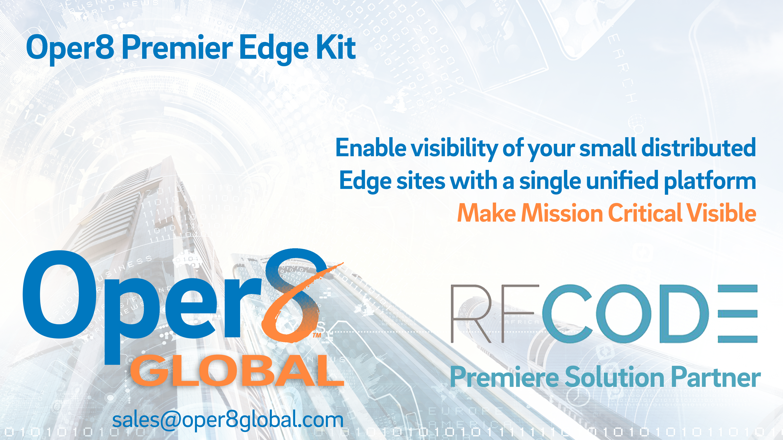 Oper8 Premier Edge Bundle