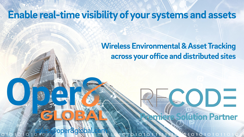 RFCode Oper8 Global Partner