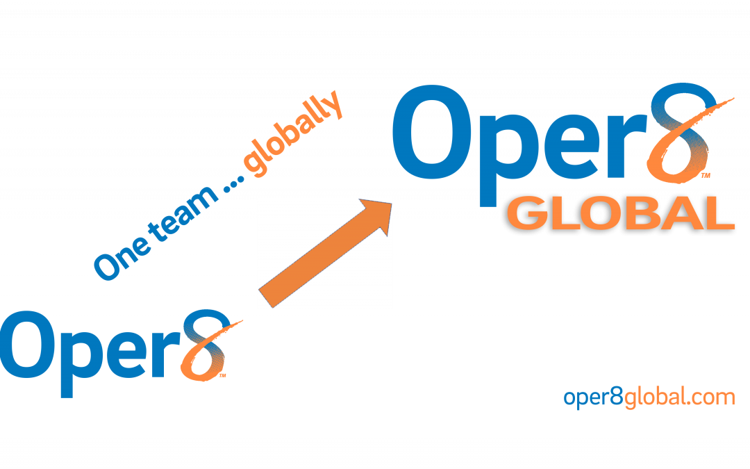 Oper8 Global – One Global Team