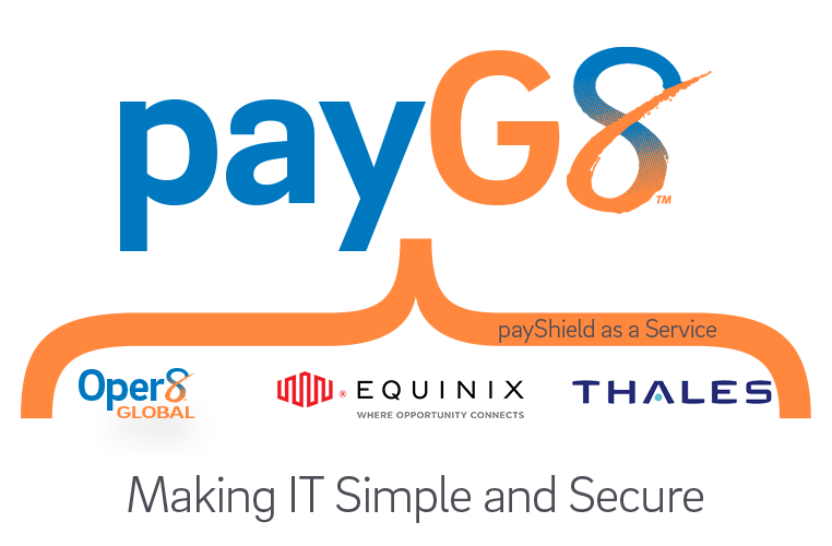 payG8 delivers Value from the Power of Three